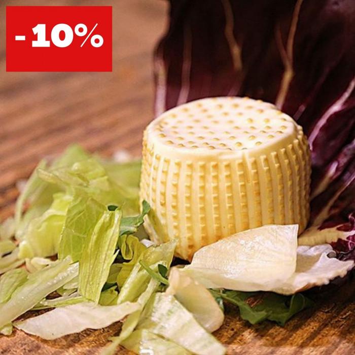 Burratina affumicata