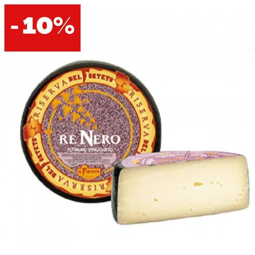 Pecorino Re Nero