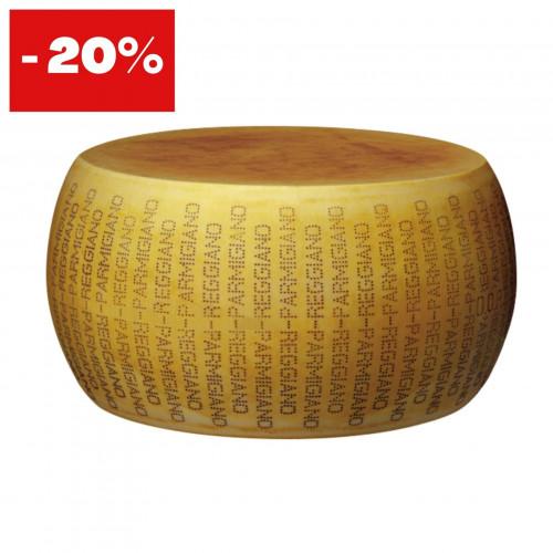 Parmigiano Reggiano Dop 41 mesi