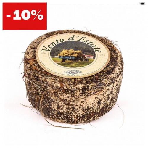 formaggio Vento d'estate